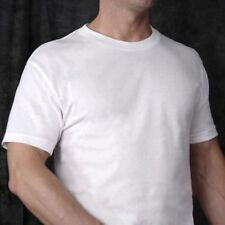 Munsingwear Men's Crew Neck T-Shirt 3-Pack New In Package Size Small Free Ship