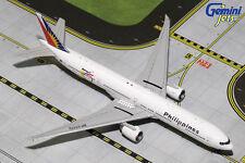 Gemini Jets Philippine Airlines Boeing 777-300ER 1/400 GJPAL1581