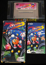 AMERICAN BATTLE DOME Super Nintendo Snes Famicom Vers Giapponese NTSC ○ COMPLETO