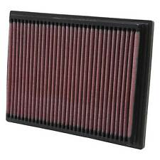 33-2070 - K&N Air Filter For BMW 5 Series 520i 2.0 / 2.2 E39 Petrol 1996 - 2004
