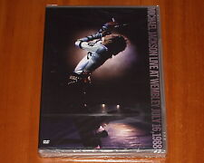 MICHAEL JACKSON LIVE AT WEMBLEY STADIUM LONDON 1988 CONCERT 5.1 DD SURROUND New