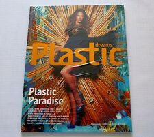 Alessandra Ambrosio Plastic Dreams Magazine by Melissa Shoes 2012 Sealed