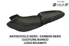 SEAT COVER FOR BMW R 1150 R & ROCKSTER by tappezzeriaitalia.it