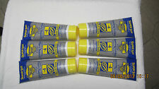 Banana Boat, Dark Tanning Lotion, SPF 4, 8 oz  (Pack Of Six Tubes)