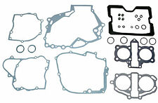 Honda CB250 (two-fifty) gasket set (full) complete (92-03) new metal head gasket