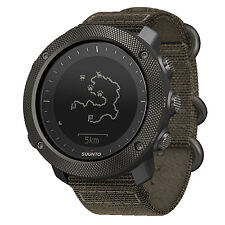 Suunto Original Traverse Alpha Foliage warranty 2 Years Suunto 01IT