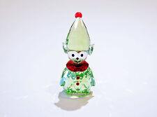 Swarovski Santa's Helper Figurine 2014, #5059034