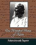 One Hundred Poems of Kabir - Tagore by Rabindranath Tagore (2007, Paperback)