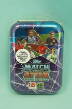 Topps Match Attax 2015/2016 Mini Tin Box Neu & OVP 15/16