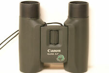 CANON    10 x 25     BINOCULARS     JAPAN    KILLER VIEW OUT