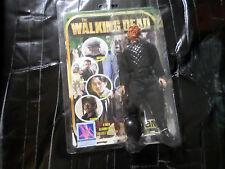 CUSTOM MEGO WALKING DEAD RIOT GEAR WALKER FIGURE MOC