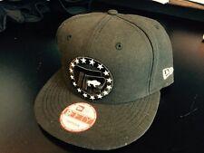 Team Radio New Era Snapback Cap Hat Adjustable