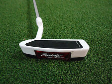 """*USED* LEFTY TAYLORMADE SPIDER BLADE 31""""-35"""" COUNTERBALANCED PUTTER TAYLORMADE"""