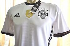 Germany Shirt Home 2016 sz Large Un-Open Bag with Vynil