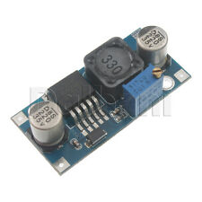 LM2577 DC to DC Adjustable Step-up Power Converter Module for Arduino