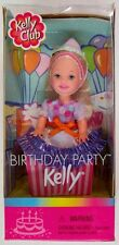 Birthday Party Kelly (Little Sister of Barbie)(Kelly Club) (NEW)