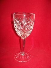 Waterford Crystal Comeragh Wine Glass     FREE SHIPPING