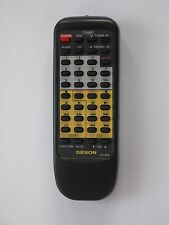 Replacement Remote Control for DENON RCD-100 NEW