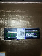 Kingston Low density RAM 2GB 800MHz DDR2 PC2-6400 Non-ECC CL6 DIMM KVR800D2N6/2G