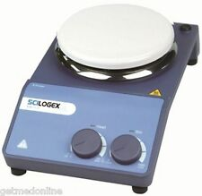 Scilogex Analog Magnetic Porcelain Hotplate Stirrer, MS-H-S, 81112102
