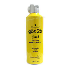 GOT2B Glued Blasting Freeze Spray 12oz/340g #2014