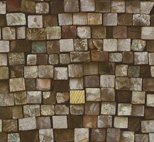 Tapete Holz Balken braun 42101-20 4210120 Vintage Vliestapete P+S Origin (2,64€/