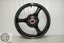 11 12 13 14 15 KAWASAKI NINJA ZX10R REAR WHEEL RIM