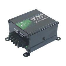 24 Volt - 12 Volt Voltage Dropper Unit 15 Amp peak rated (10A cont.)  ALT/EAG10