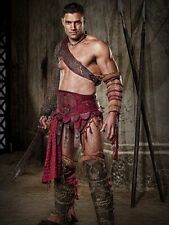 POSTER SPARTACUS 2 3 ANDY WHITFIELD LIAM MCINTYRE SERIE TV ROMA ROME FOTO FOX #6