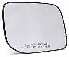 LAND ROVER RANGE ROVER P38 1995-1999 RH EXTERIOR MIRROR GLASS CONVEX BTR6069