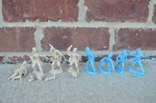 Paragaon TSSD Alamo Texans Mexicans 60MM Toy Soldiers Infantry
