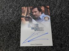 Under the Dome Season 1 - Kevin Sizemore as Paul Randolph Autograph Card