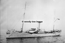rp01165 - American Naval Ship - USS Dolphin - photo 6x4