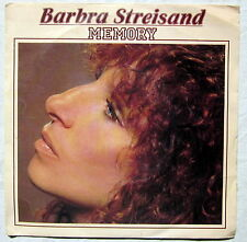 (s) Single S - MEMORY - Barbra Streisand