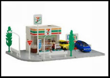 Tomica Town Scene 7-Eleven 7-11 Seven Eleven Convenience Store Toy City Tomy