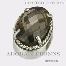 Authentic Lori Bonn Bonn Bons Hot Chocolate Slide Charm 210503SQ  *Last Piece*
