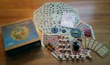 Mythology: The Game (Board Game) ology greek labyrinth RARE & NEARLY COMPLETE!