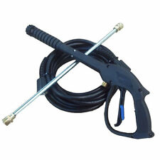 MTM Hydro 3000 PSI (M22) Spray Gun, Wand & Hose Kit