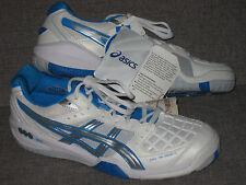 NEU Asics GEL-BLADE 4 Badmintonschuhe Gr. 42, US 10 Sport / Schuhe NP war 99 €