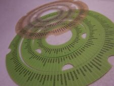 SPINERGY  Game, Great Party Game GnuGames - Replacement Word Rings - 2 Sets