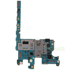 Main Motherboard For Samsung Galaxy Note 2 N7100 16GB Unlocked Tested LogicBoard