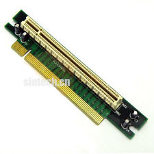 Sintech PCI-E PCIe express 16X riser card 1U for 1U IPC chassis