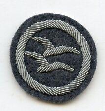 """Original Luftwaffe Segelfliegerabzeichen Stufe """"B"""" 3. Reich 2. Weltkrieg"""