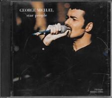 "GEORGE MICHAEL - RARO CDs "" STAR PEOPLE """