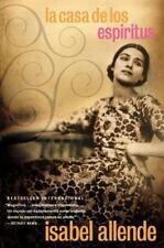 La Casa de los Espritus (Spanish Edition) - Acceptable - Allende, Isabel -