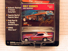 FUNNY CAR LEGENDS HOLY SMOKES PLYMOUTH SATELLITE 1973 DRAGSTER JOHNNY LIGHTNING
