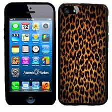 Cheeta Print For Iphone 6 Case Cover By Atomic Market