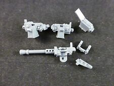 40K Imperial Guard Chimera APC Tank Pintle Mounted Storm Bolter + Heavy Stubber