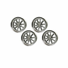 1965-1973 Ford Mustang Ultra Wheel Set Eleanor Style 454 17 X 7
