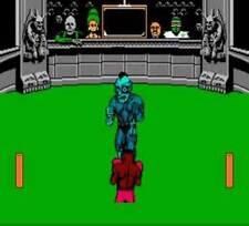 Power Punch 2 II - Fun NES Nintendo Boxing Game